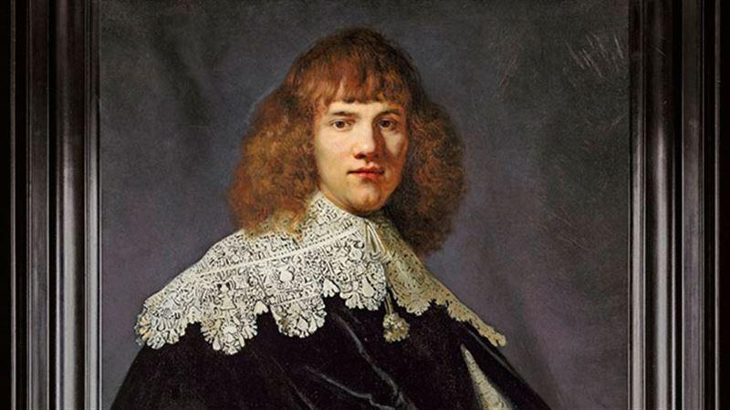 В Нидерландах найдено ранее неизвестное полотно Рембрандта