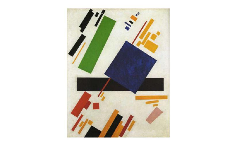 За 85 миллионов долларов ушла с молотка картина Малевича в Нью-Йорке