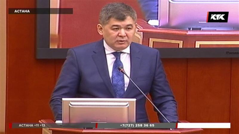 Біртанов делдалдарға қарсы ауқымды күрес жариялады