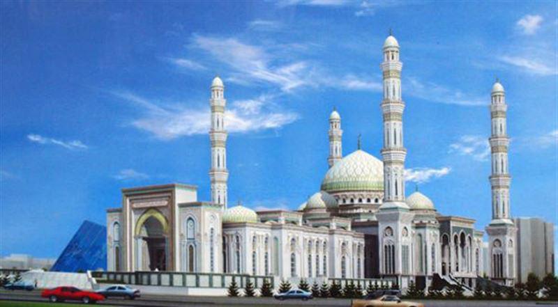Айлардың сұлтаны – Рамазан айы басталды