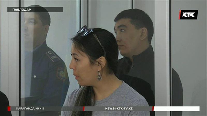 Родственники осужденного, ограбившего  Казпочту, пригрозили обращением в ООН