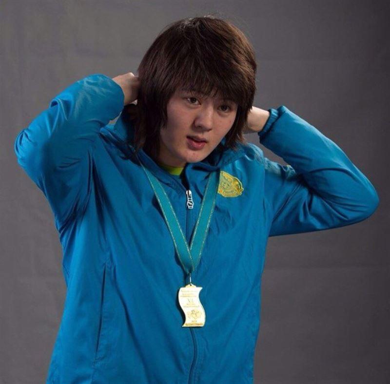 Гүлмарал Еркебева әлем чемпионатының күміс жүлдегері атанды