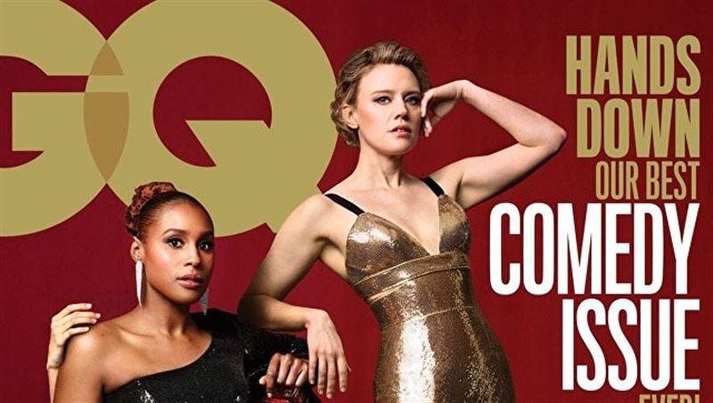 Человеческая «многоручка»: Обложка нового номера GQ вызвала активную дискуссию в Сети