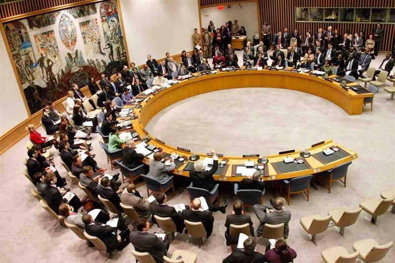 Министр юстиции Казахстана выступил в ООН