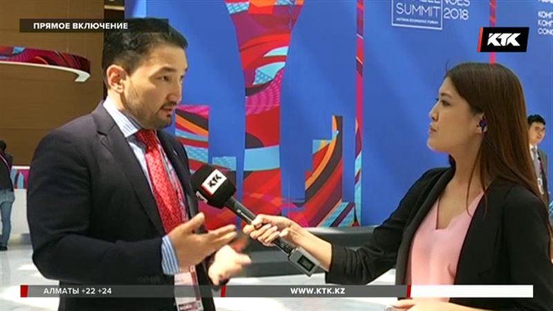 Астанинский экономический форум: 40% существующих профессий исчезнут