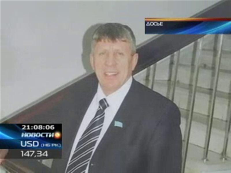 Громкое убийство раскрыто в Акмолинской области