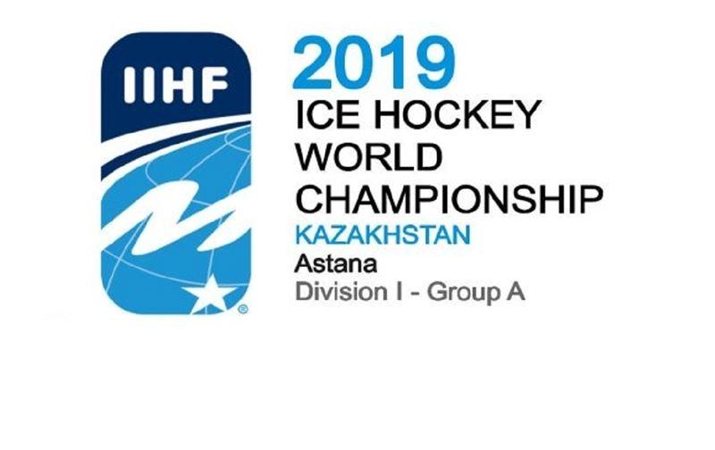 В Казахстане впервые в истории пройдет Чемпионат Мира по хоккею