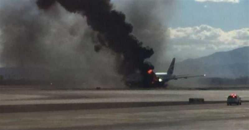 Первое видео с места: на Кубе потерпел крушение пассажирский Boeing 737