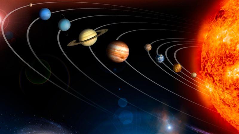 Астрономы выяснили, что в солнечной системе есть еще одна планета