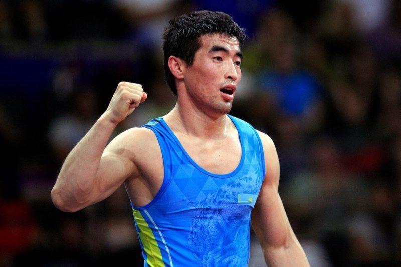 Мейрамбек Айнағұлов әлем чемпионатында жүлдегер атанды