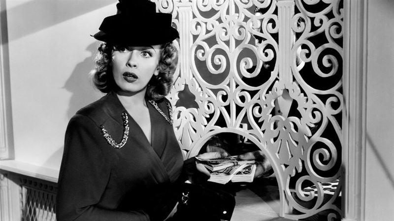 Актриса Патриша Морисон умерла в возрасте 103 лет