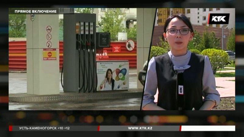 Казахстан входит в число стран, где продают самый дешевый бензин - министр