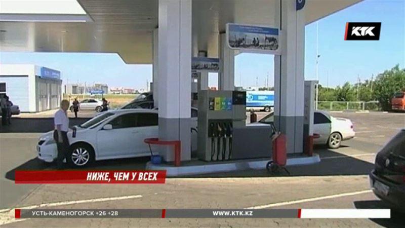Нефти добывают все больше, но бензин дешевле не станет – министр пояснил