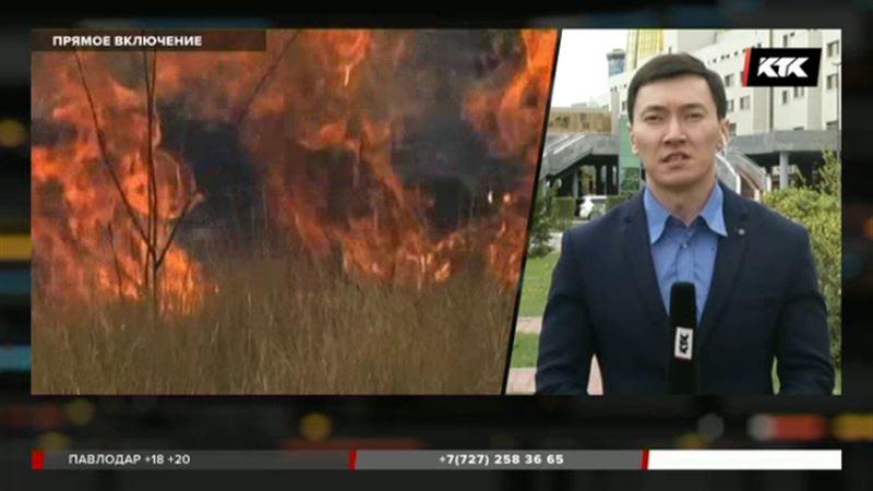 Премьер призвал сначала закупать противопожарную технику, а потом персональные авто
