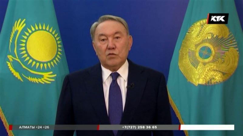 «Другой ты!»: президент призвал казахстанцев заниматься спортом