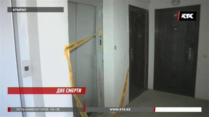 Сломанный лифт убил двух подростков в Атырау