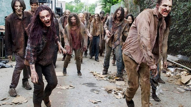 Жителей США предупредили об атаке зомби
