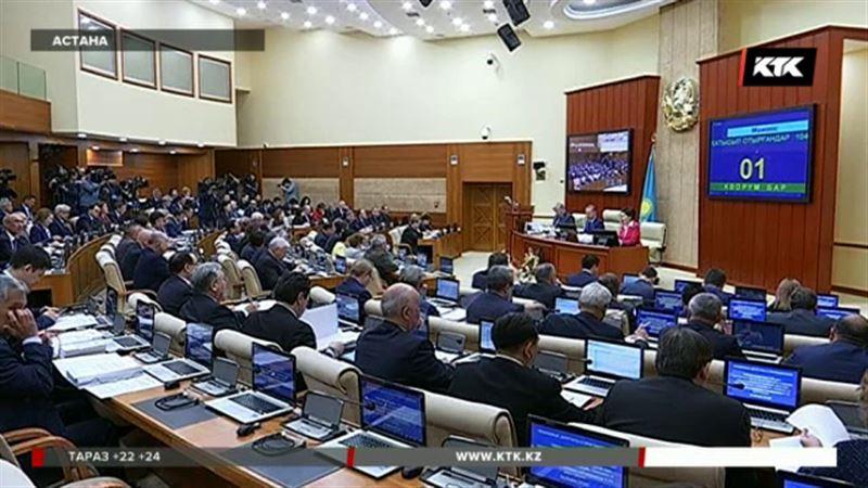 Сельских акимов в Казахстане будет выбирать население