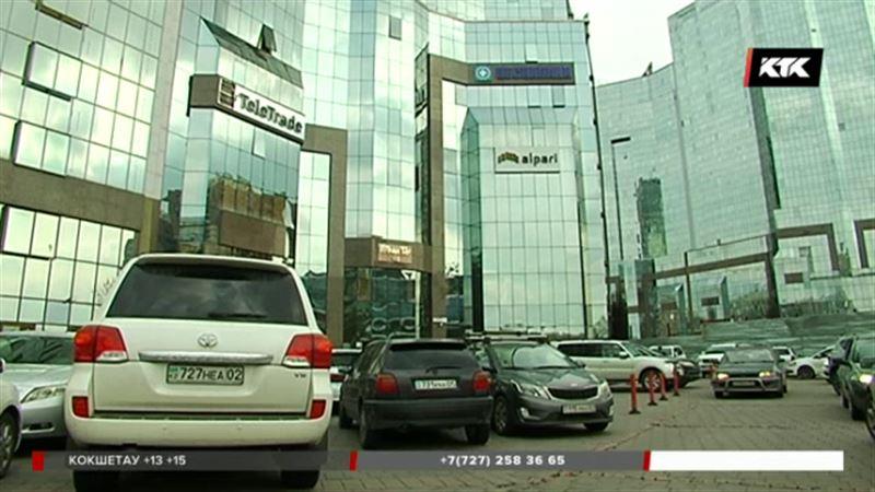 Казахстанца из списка Forbes задержали в Астане