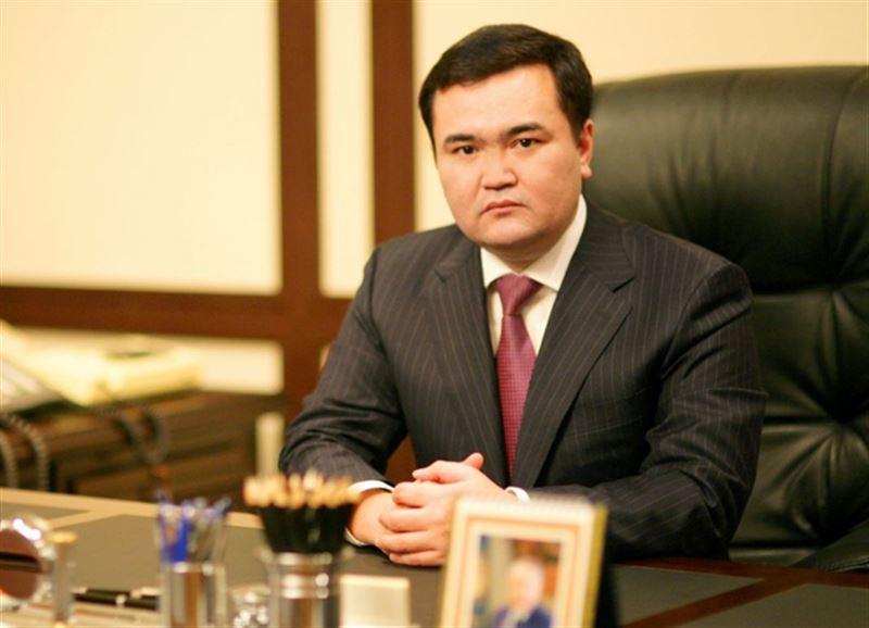 Министр по инвестициям и развитию РК прокомментировал случившееся с девочкой на эскалаторе