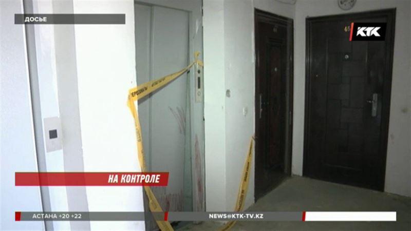 По чьей вине погибли атырауские подростки, пообещал разобраться министр
