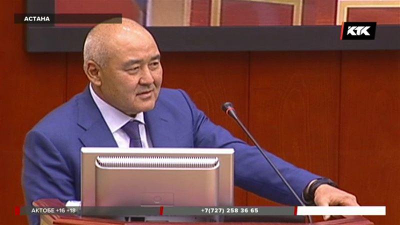 Умирзак Шукеев назвал главную проблему сельского хозяйства