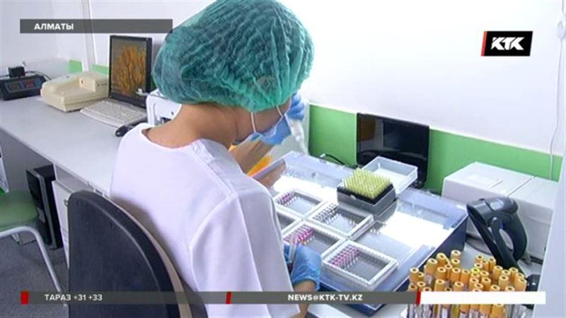 Еще один случай заболевания менингитом зарегистрирован в Алматы