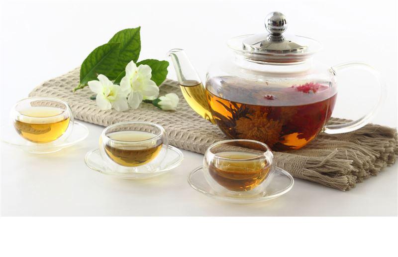 Ученые доказали неэффективность чая для похудения