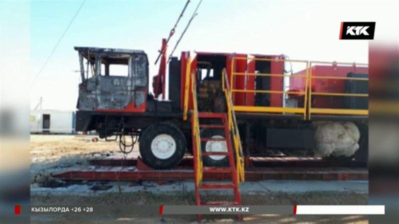 Рабочие с «Комсомольского» скончались в больницах от ожогов