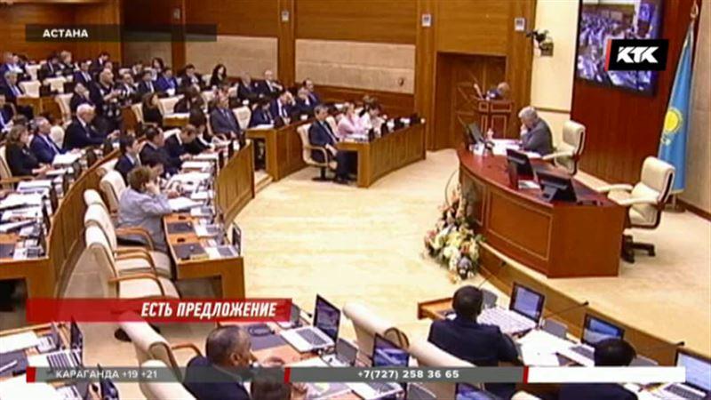 Шукеев заявил, что местные сельхозпродукты не пользуется спросом  в Казахстане