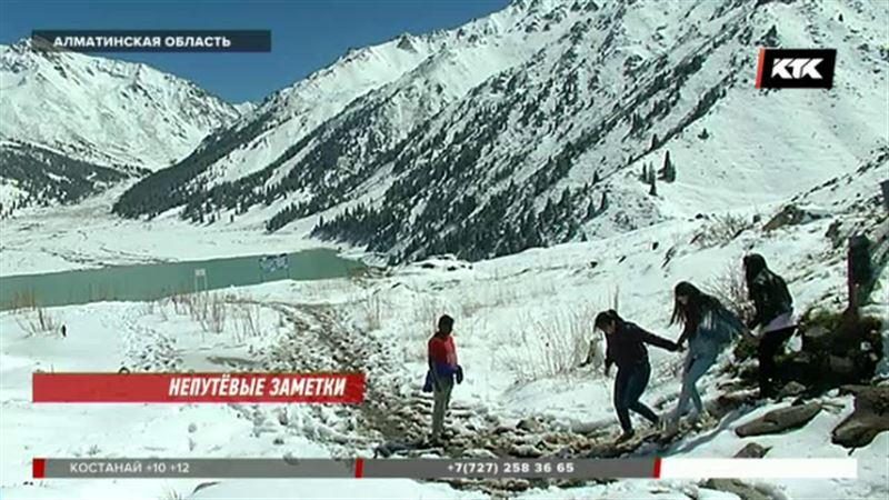 Эксперты: отпугнуть от Казахстана  туристов может многое