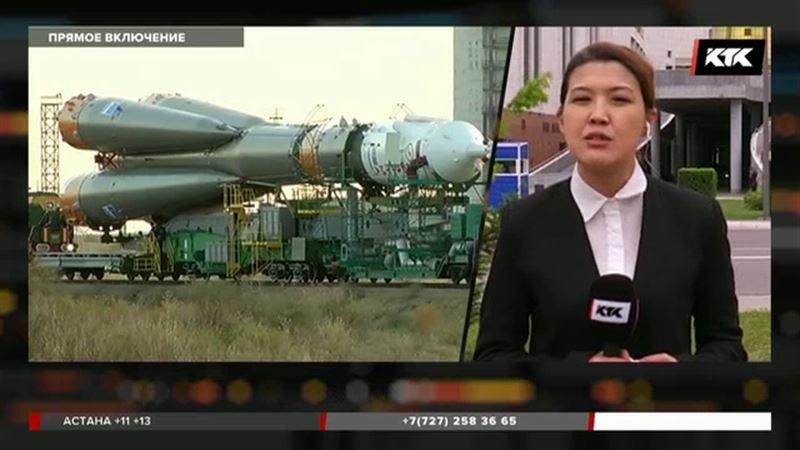 Космодром «Байконур» может стать гражданским объектом