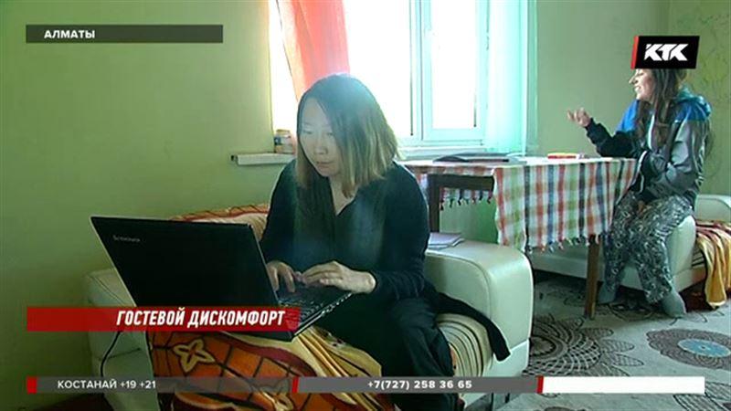 Казахстан отпугивает туристов дорогими отелями