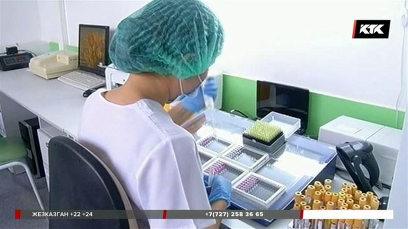 Медики Астаны проверяют окружение ребенка, заболевшего менингитом