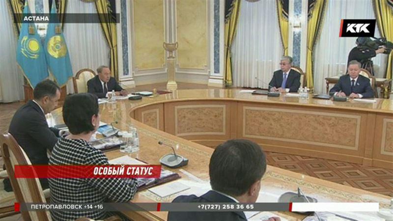 Возглавлять Совет безопасности президент будет пожизненно