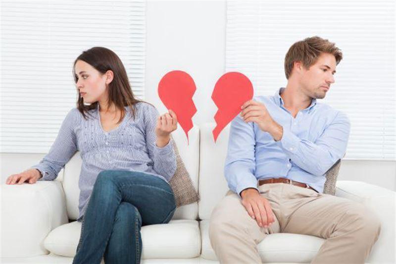 Ученые: Развод может стать причиной преждевременной смерти людей