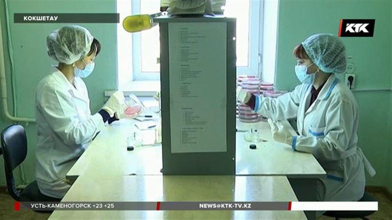 В Кокшетау в реанимации девочка, в Кызылорде 27-летний мужчина - c подозрением на менингит