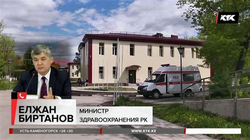 Из-за менингита перенесли открытие детских лагерей в Алматинской области