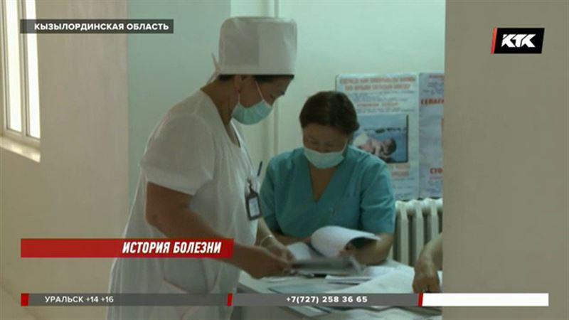 Менингит: в Кокшетау и Кызылорде проверяют окружение госпитализированных