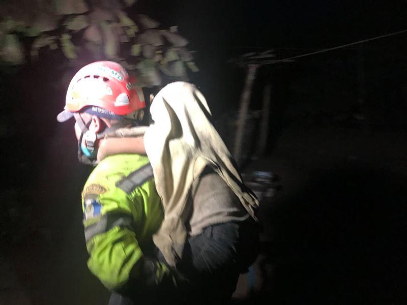 Число жертв извержения вулкана Фуэго в Гватемале возросло до 25