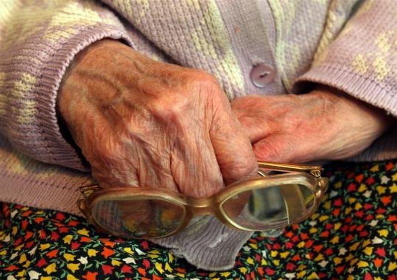 85 жастағы кейуана маскүнем ұлын өлтіріп тынды