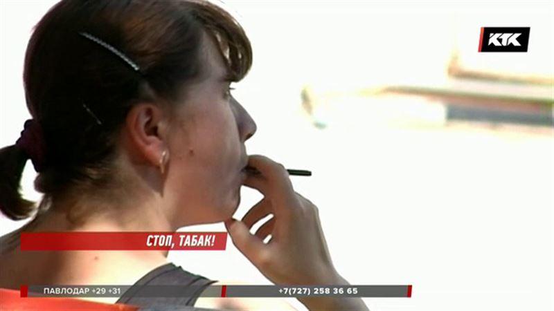 Эксперты: сигареты в Казахстане недостаточно дороги