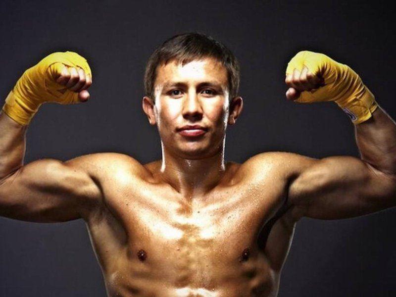 Головкина официально лишили пояса чемпиона мира по версии IBF