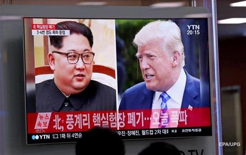 Адвокат Трампа заявил, что Ким Чен Ын «на коленях» просил о саммите с США