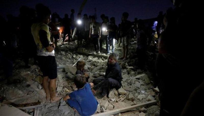 Число жертв терактов в Багдаде возросло до 20 человек