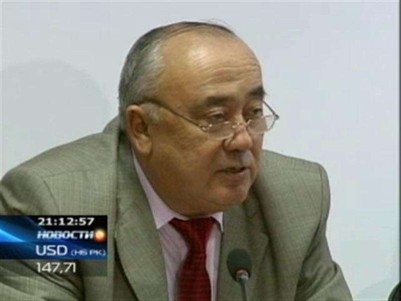 Талгат Мамашев публично попросил извинения за свое скандальное высказывание