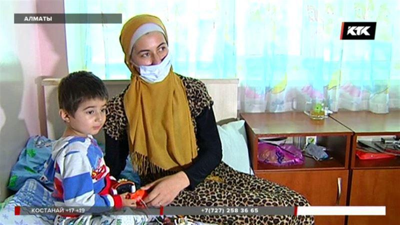 Менингит: алматинцы по-прежнему продолжают обращаться к медикам