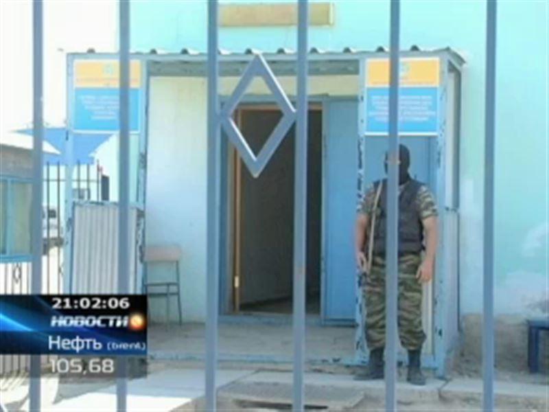 В Актюбинской области начался процесс над бандитами, державшими в страхе целый регион