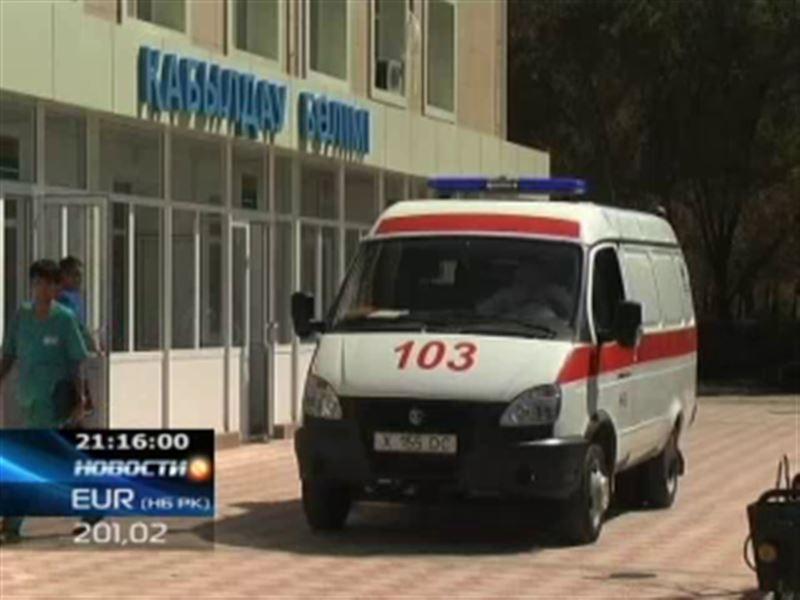В Шымкенте закончилось эпидемиологическое расследование, связанное с массовым заражением солдат
