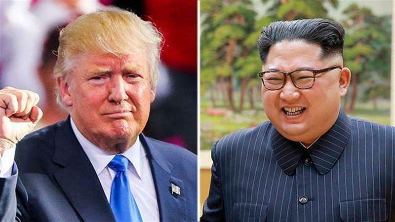 Дональд Трамп встретится с Ким Чен Ыном до начала саммита в Сингапуре